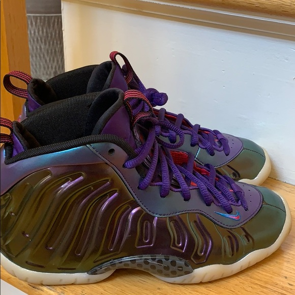 Nike Air Foamposite One TianJin 3Wear Testers